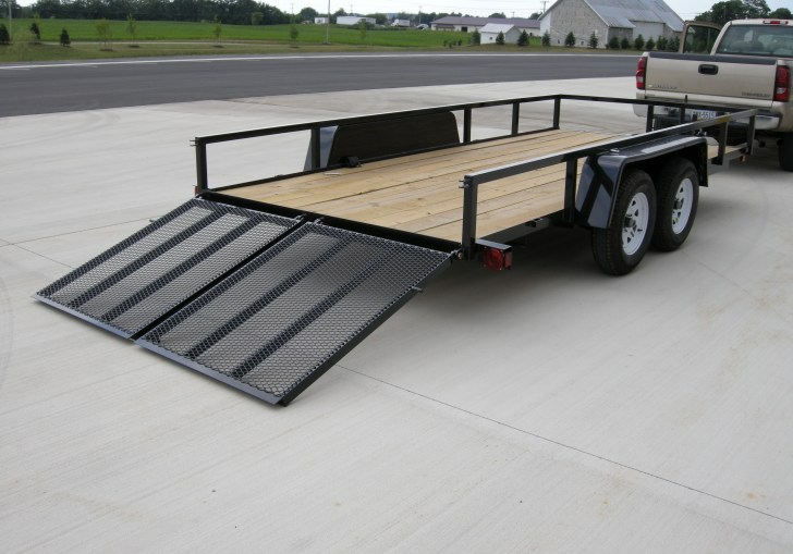 Utility Trailers For Sale In Charleston Sc