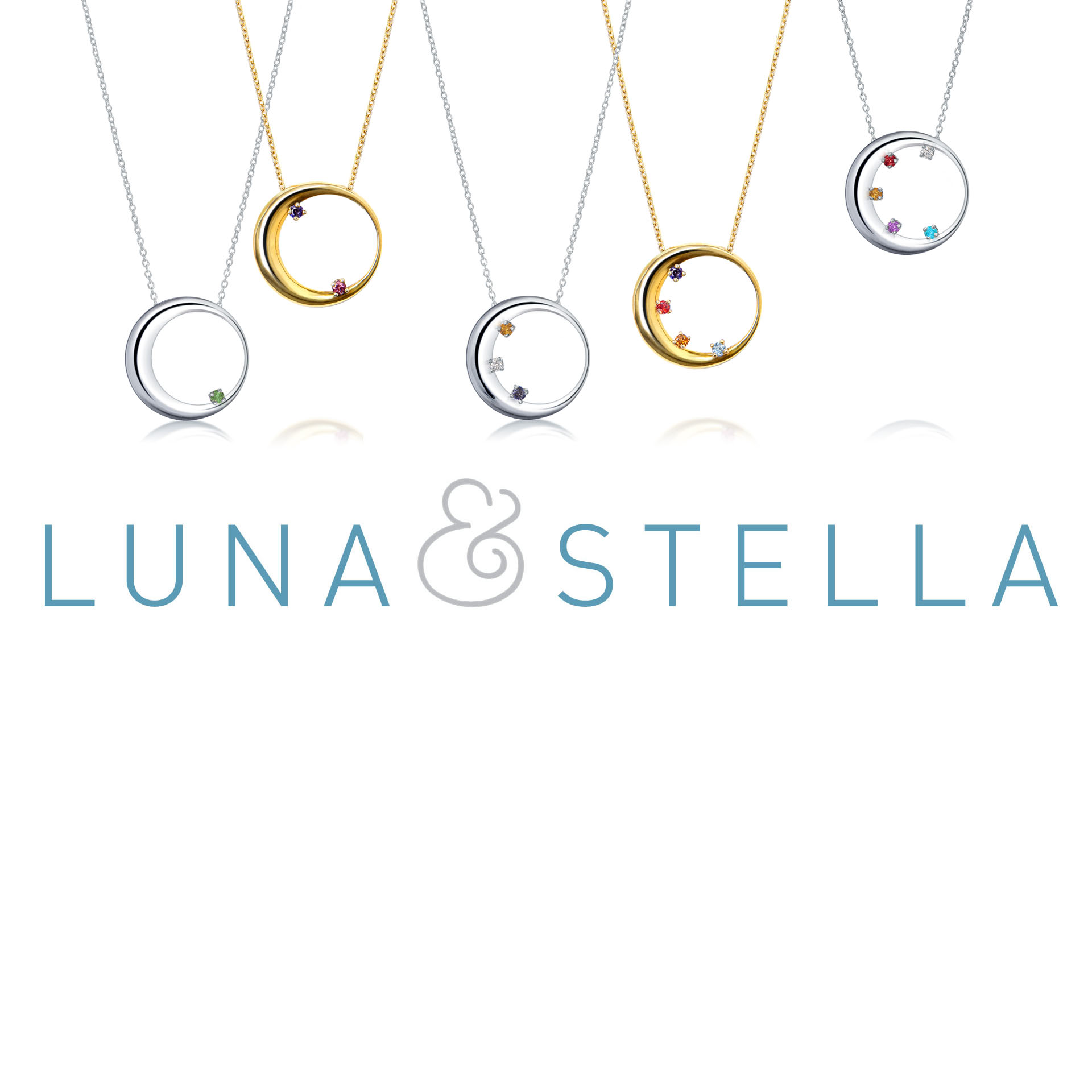 Luna & Stella Creates Meaningful Jewelry for Mothers