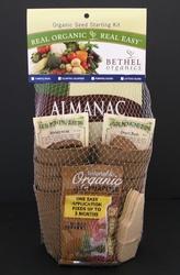 100 percent organic - no binders or fillers!