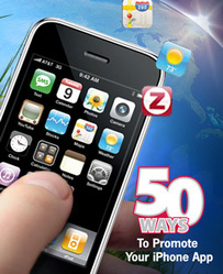50 Ways to Promote Your iPhone App