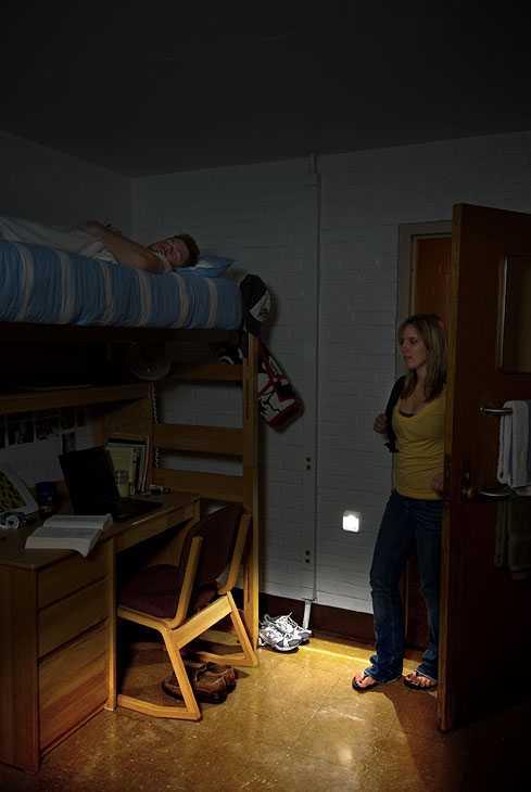Mr Beams Introduces Newest Dorm Essentials Dorm Room