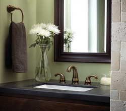 Price Pfister Giving Away Entire Suite of Neverbeforeseen Velvet Aged Broze Bath Fixtures and