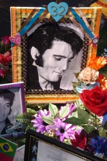 End Beginning Elvis & Music