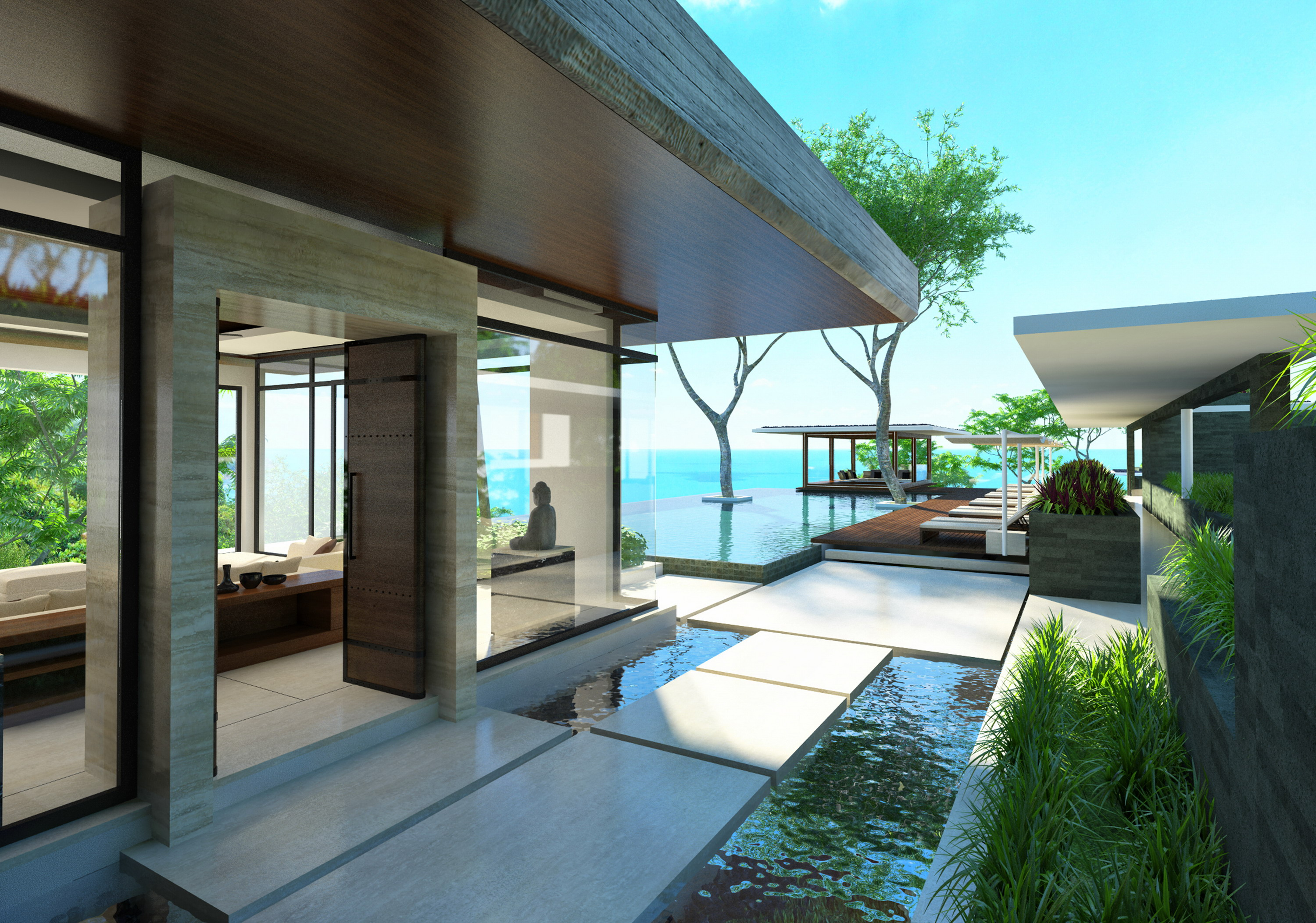 Good News for Thailand Luxury Real Estate Market as Istana Phuket Property Rises Out of the Ground