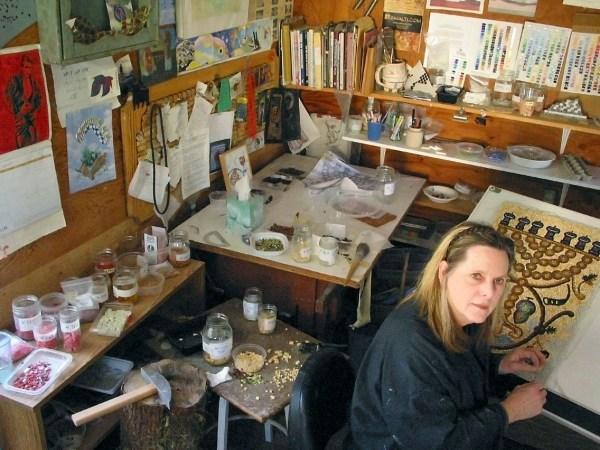 Journey Of Art And Soul - Santa Barbara Studio Artists