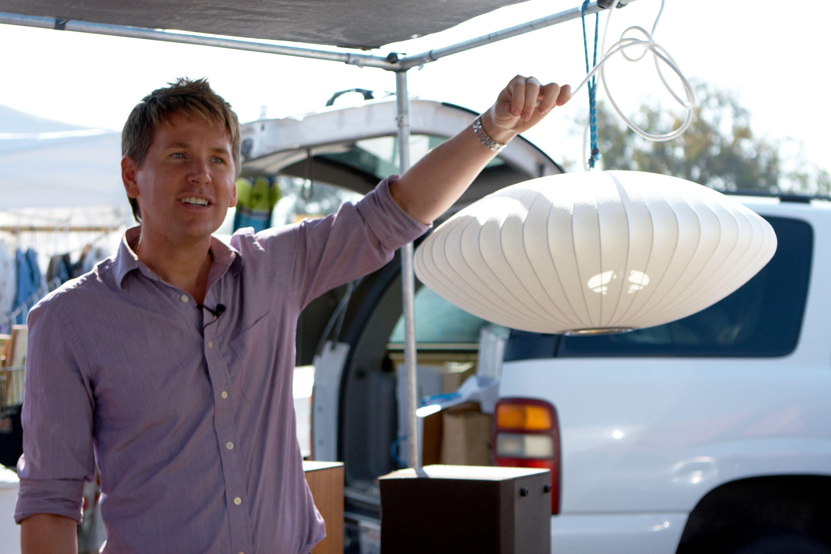 Kenneth Brown Celebrity Interior Designer And Tv Host