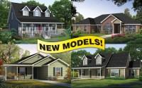 United-Bilt Homes Adds 22 New Models -- Zero Down and No ...