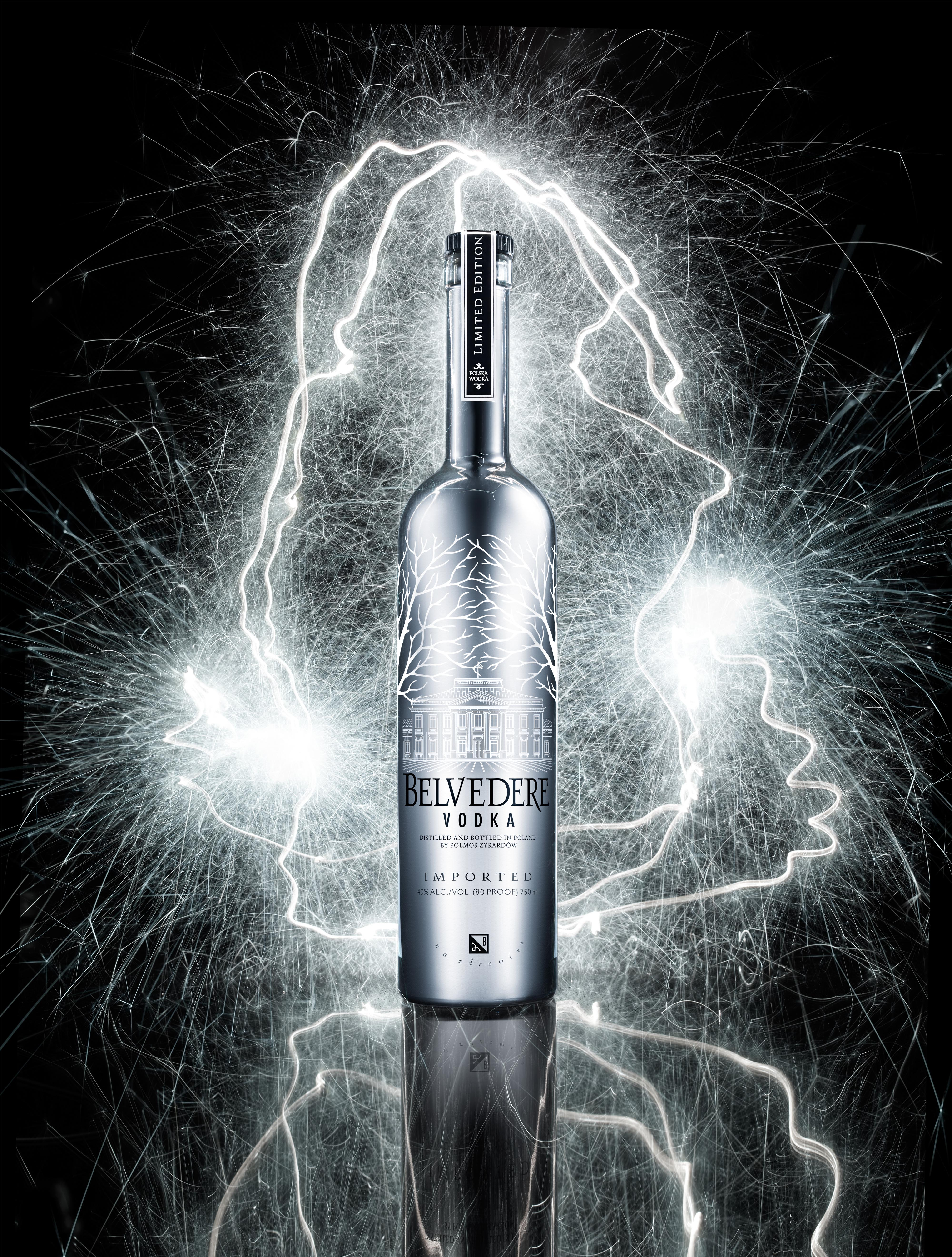 Belvedere Vodka Launches The Belvedere Bar The Ultimate