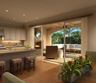 Irvine Company Celebrates Grand Opening of Highly Anticipated 2010 New Home Collection
