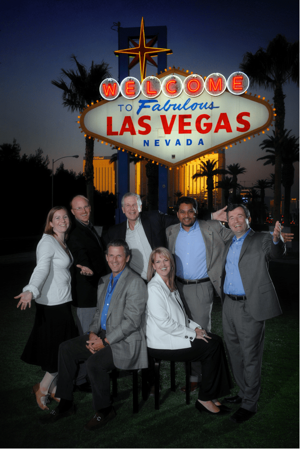 It Stays in Las Vegas The Rainmaker Group Sponsors Golf Tourney Cohosts Gaming Industry