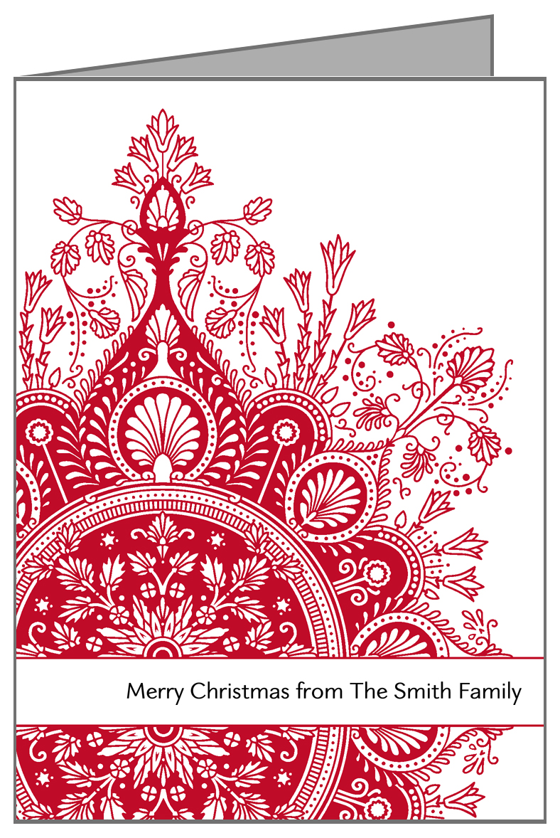 Save 30 Percent On Personalized Holiday Cards At