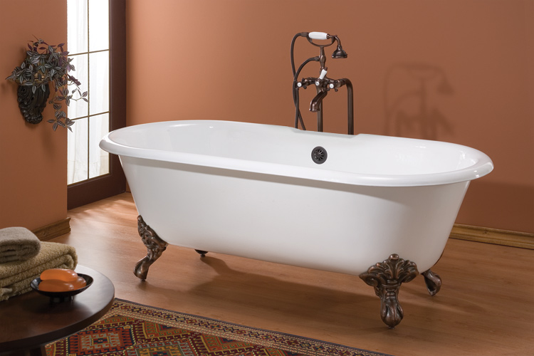 Vintage Tub & Bath And Cheviot Products Raise $10,500 For
