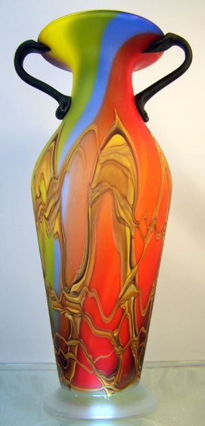 1020 Glass Art Expands Presence Into Interior Design With