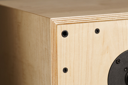 Annandale Acoustics Launches the A25 XL2 a Heritage
