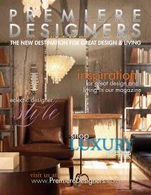 Interior Design Magazine Ads