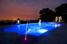 Jersey Pool Builder Wins Four Awards Of Excellence