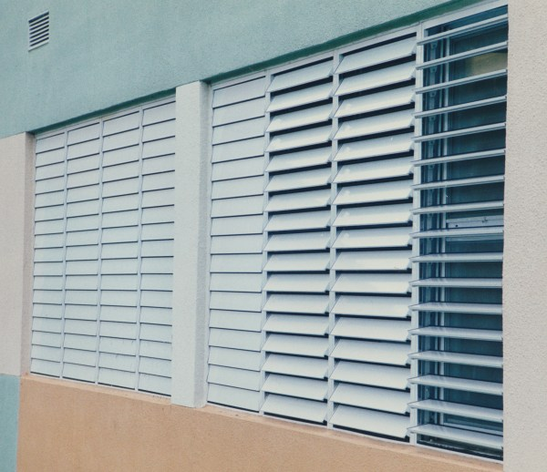 Window Louvers