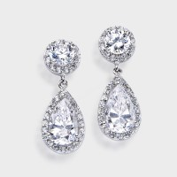 Brides and Grooms Choose High Quality Cubic Zirconia Rings ...