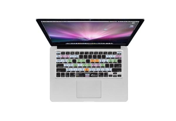 Kb Covers Debuts Mac Os X Shortcuts Keyboard