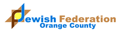 Jewish Federation Orange County Logo