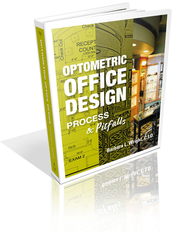 IRS Special Sale 50 Off On Optometric Office Design Book
