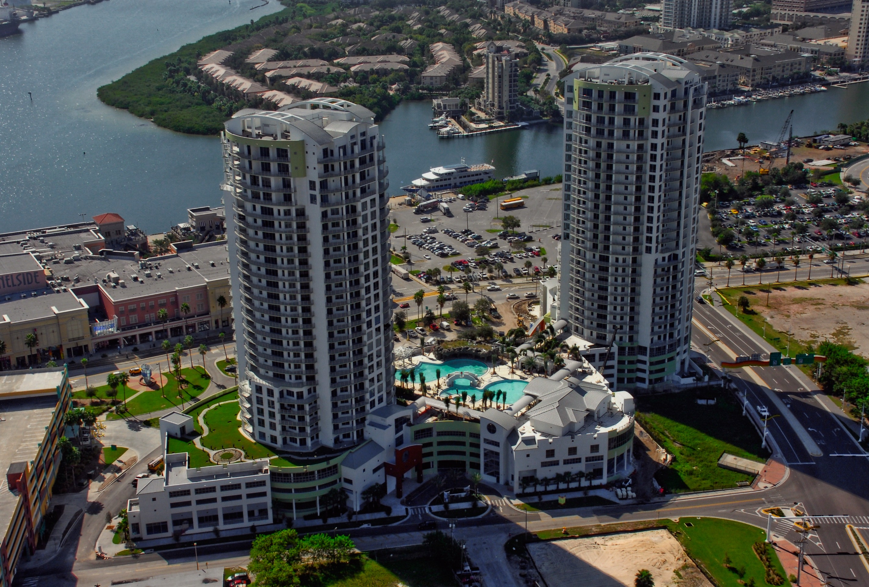 JMC Realty Takes Over Sales and Marketing At Towers of Channelside