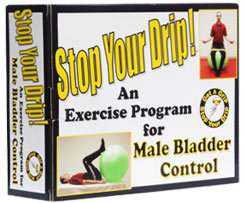 An Effective Continence Recovery Exercise Protocol for Men