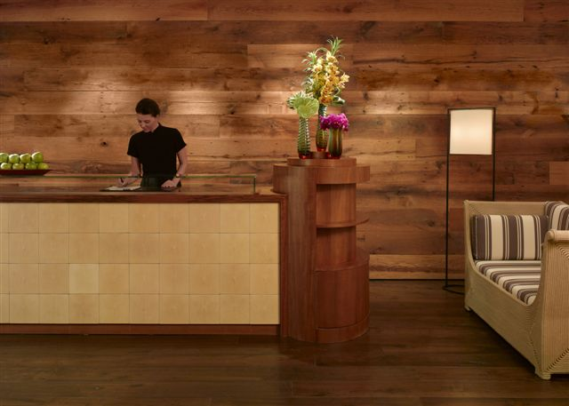 Pioneer Millworks Proves Even Displays Can Be Earth Friendly