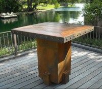 Bentintoshape.net Announces Eco-friendly Sinker Cypress ...