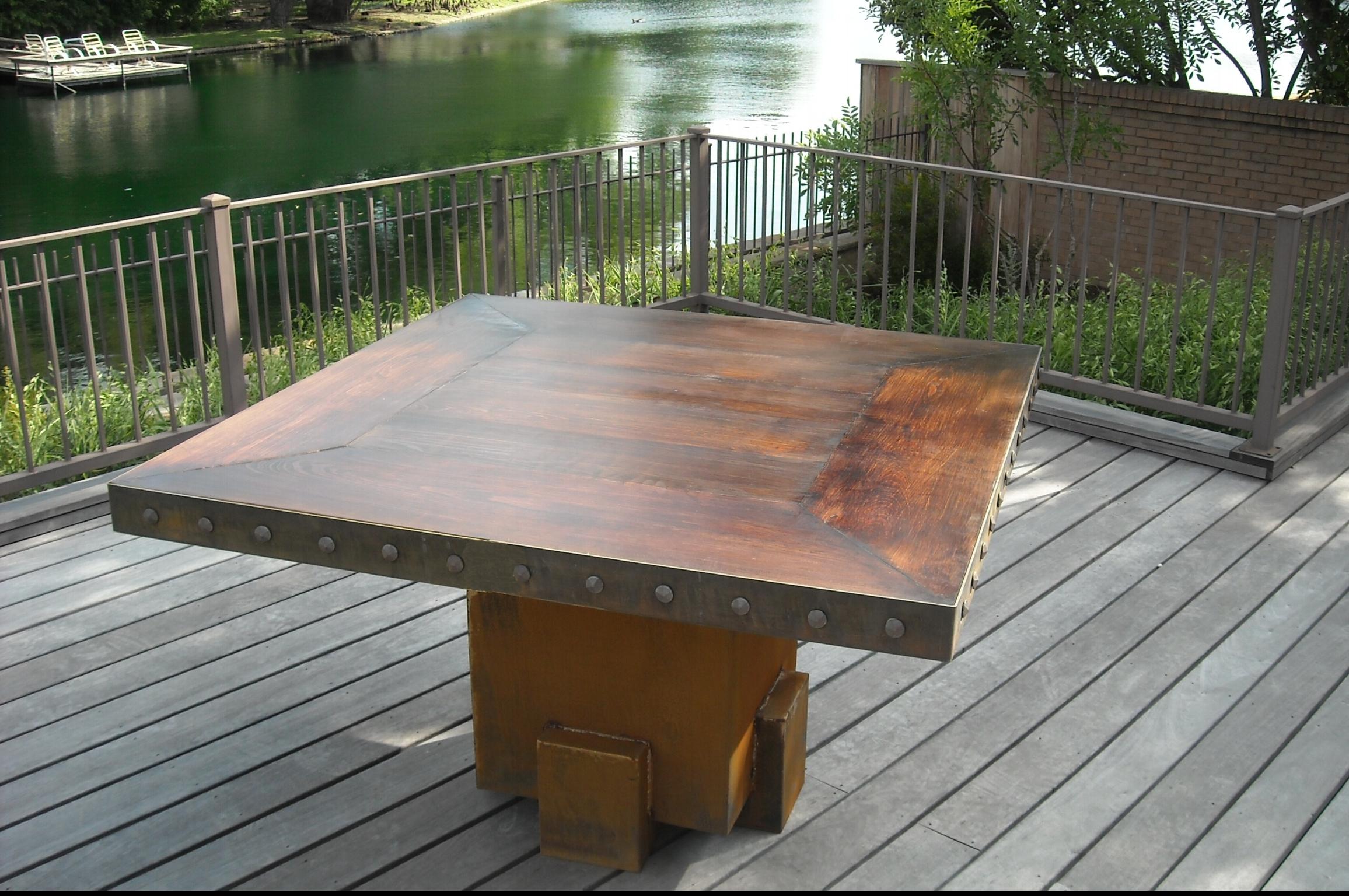Announces Eco Friendly Sinker Cypress