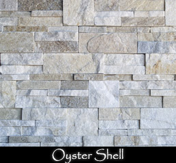 Stone Selex from Greater Toronto Area Introducing Panel Style Thin Cut Natural Stone Veneer