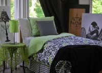 Deck My Dorm Announces 17 New College Dorm Bedding Sets ...