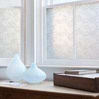 Making Privacy Pretty: Decorative Window Film by Emma ...