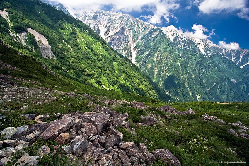 New Concept Hotel Opens in Japan Alps Hakuba Valley
