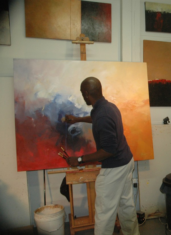 Labor Day Weekend Sausalito Artists Work Open Studios