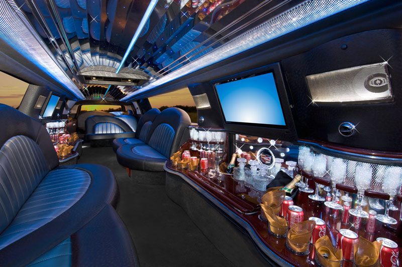 Dallas Fort Worth Limousine Company Adds 7 New Limos and