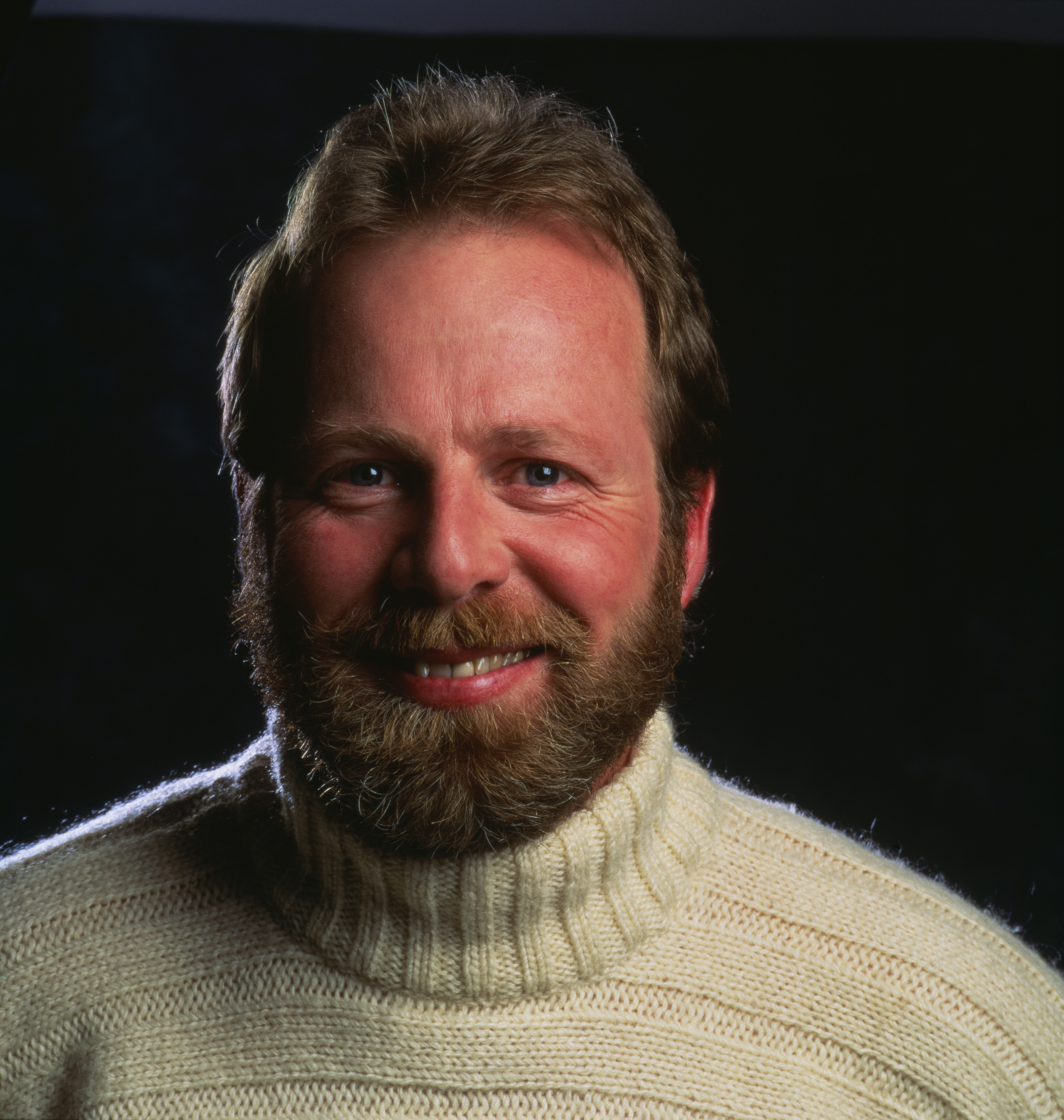 Marty Stouffer Has Some Advice Do Not Get a Job