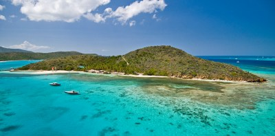 Eustatia – Extraordinary Island Property new to Caribbean ...