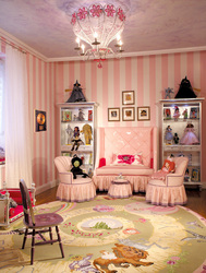 Rooms By ZoyaB Releases Wizard of Oz  Dorothys Room Video to Promote Kips Bay Decorator Show