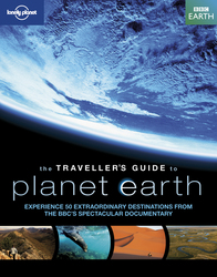 Lonely Planet and BBC Books Publish The Traveller's Guide ...
