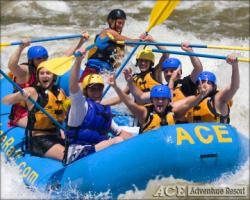 Ace Adventure Resort Reports Record Setting Year For