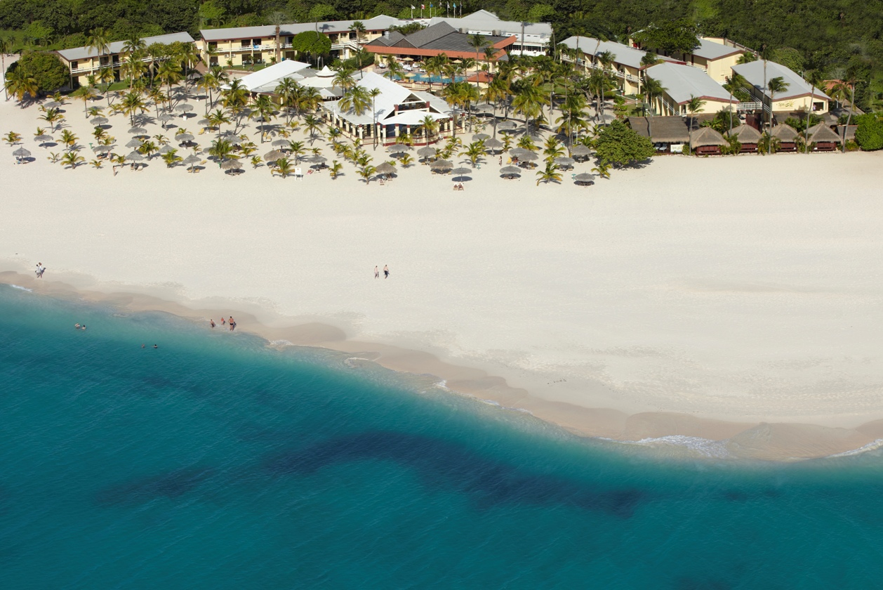 Boutique Resort Manchebo Beach Resort  Spa on Aruba Launches New Deluxe Rooms
