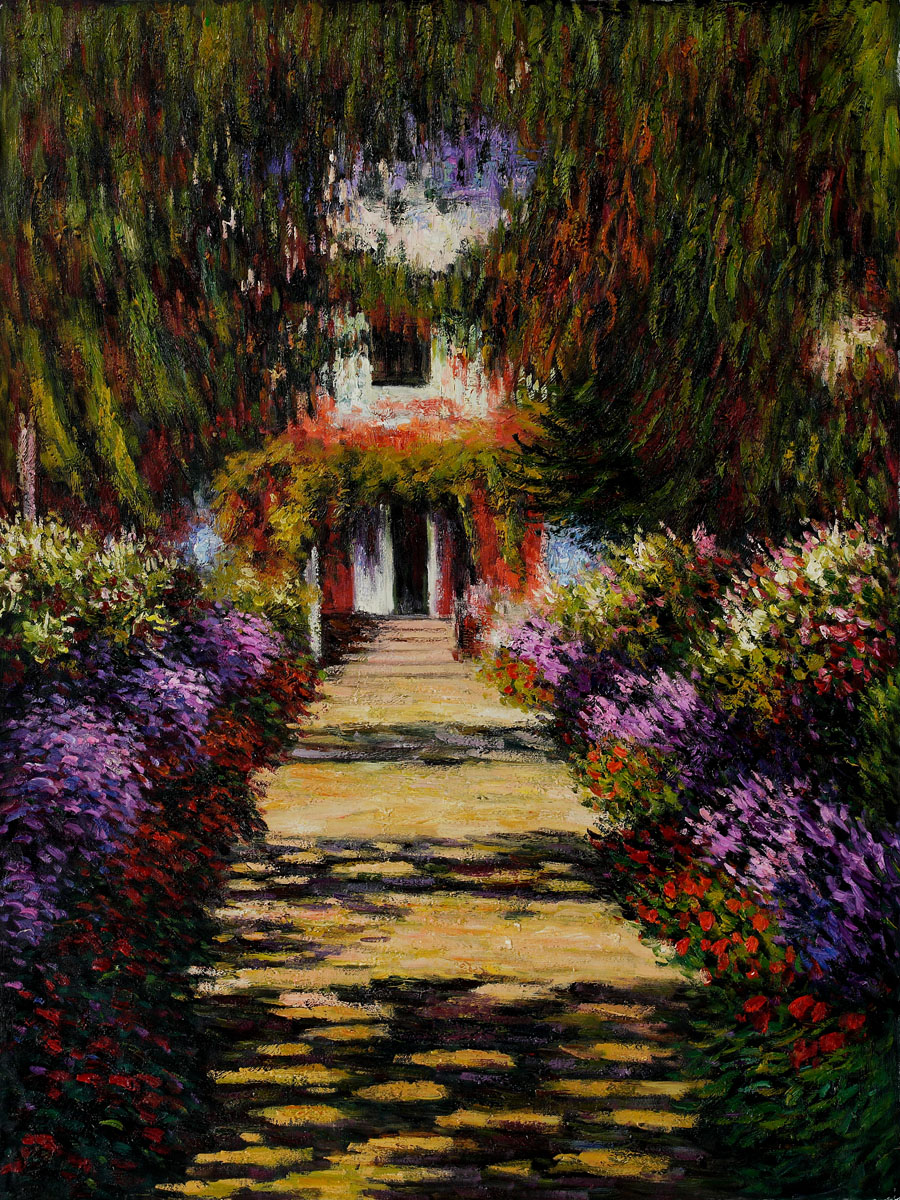 Fresh Home Garden Inc