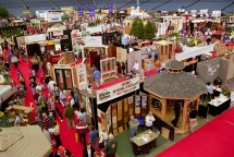 Michigan Home & Garden Show Opens Friday March 11