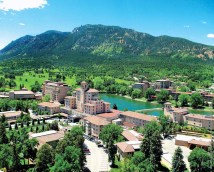 Broadmoor Selected Preferred Hotel Group