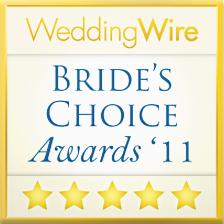 Storkie Express Receives Weddingwire S 2017 Bride Choice