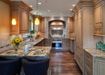Ordinary Extraordinary Trends In Luxury Townhome