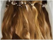 hair extensions - russian virgin