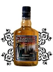 Rancho Escondido Premium Mexican Agave Liqueur Debuts in Fine Bars and Restaurants Throughout