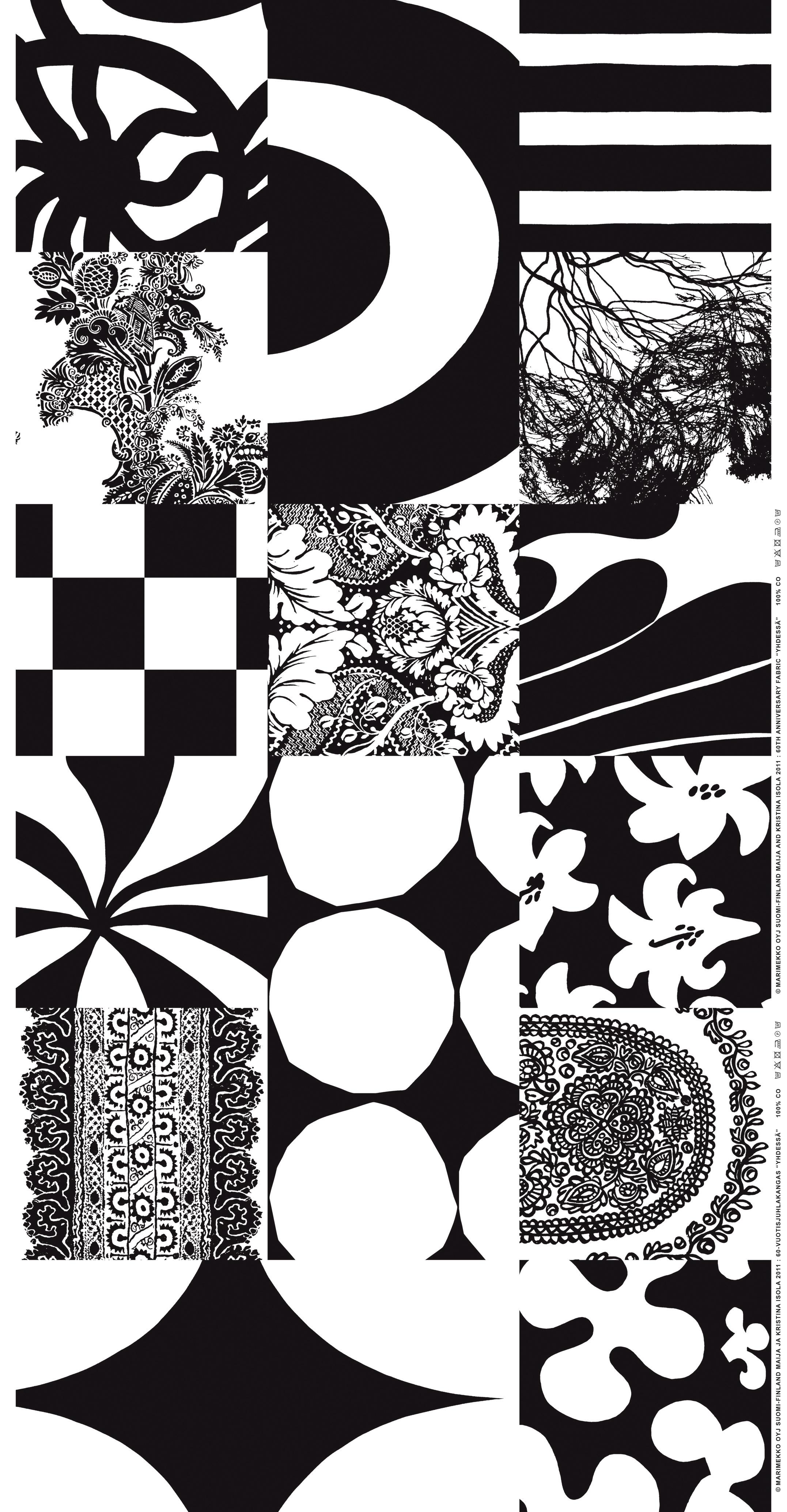 Modern Never Gets Old Marimekko Celebrates 60 Years Of Design